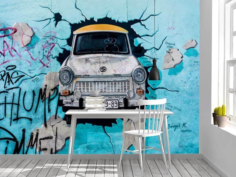 پوستر دیواری اسپرت